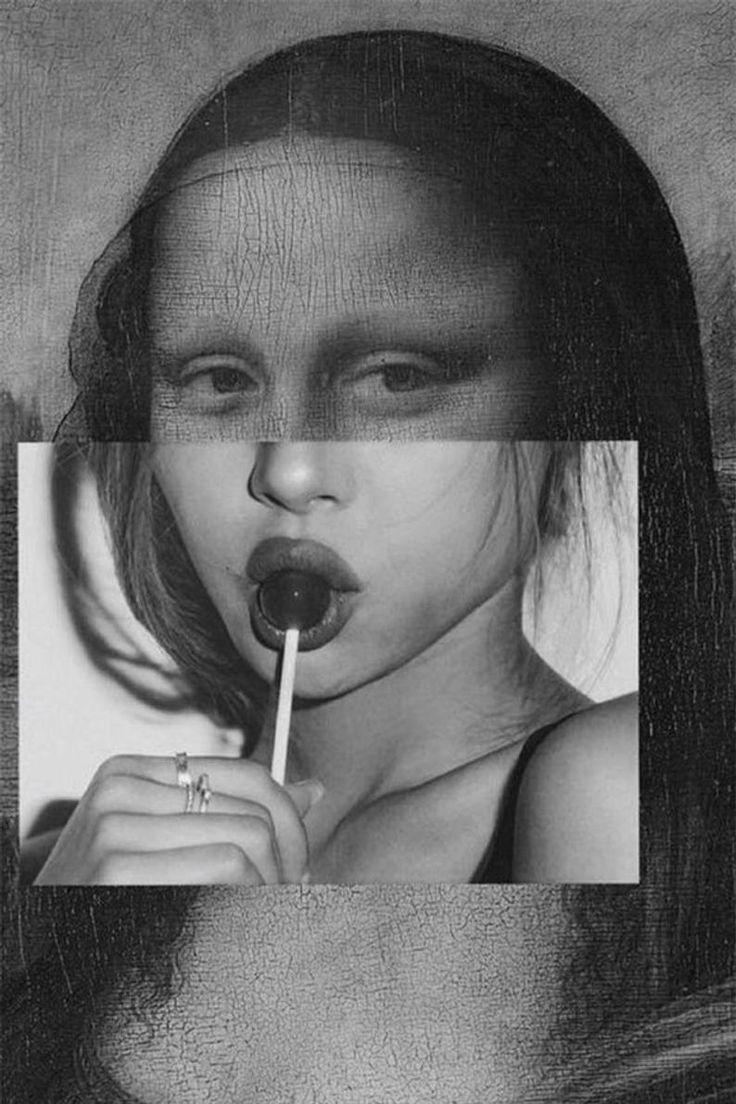 grunge wall collage kit black aesthetic wallpaper black