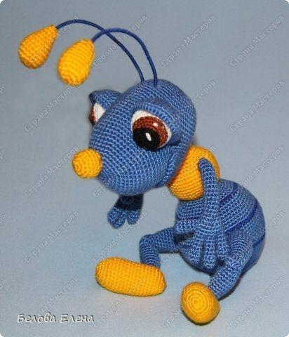 Jouets crochet Elena Belova (3) (412x480, 97Kb)
