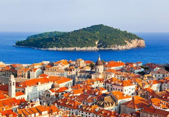Huffington Post beautiful places in Croatia
