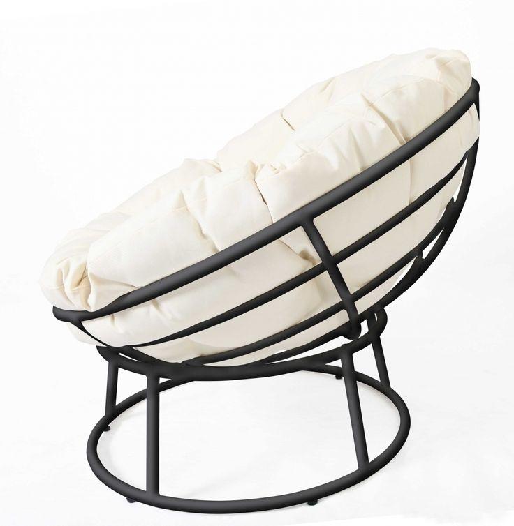 Best 25 papasan chair ideas on pinterest pier 1 living for Large wicker moon chair