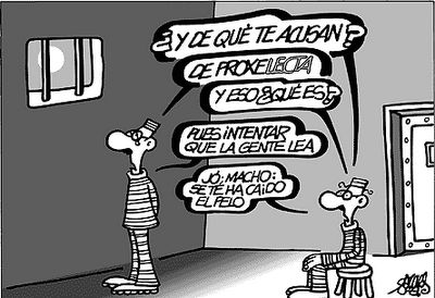 #humor #lectura #forges