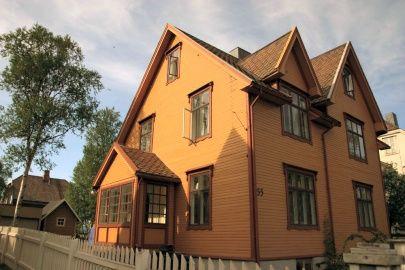 kunnskapsartikkel om Sveitserhus 1840-1920