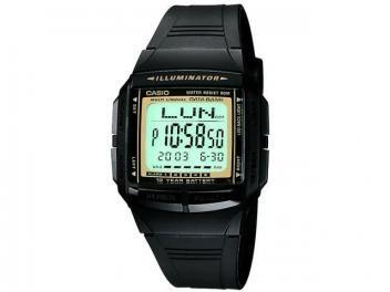 Relógio Masculino Casio Mundial  Digital com Cronógrafo Resistente à Água Com as melhores condições você encontra no Magazine Shopspremium. Confira!