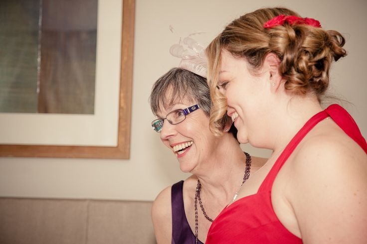 Bridesmaid and mother of the bride hair by Nicky Mckenzie www.hairbynickymckenzie.co.uk