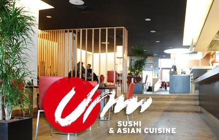 Umi Sushi & Asian food - Antwerp