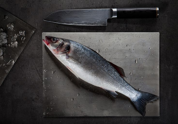Sea Bass  Food Photography project foodstyling: Chef Bogdan Alexandrescu photo:Gabriel Nedelcu 2015  all rights reserved
