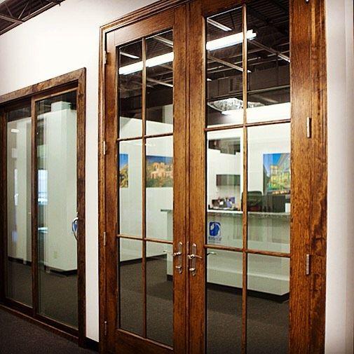 Brand new Windsor display at Martel Windows u0026 Doors! #WindowWednesday #windowshotwednesday #windowlove & 31 best Patio Doors images on Pinterest | Patio doors Patios and ...