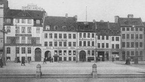 Det gamle København | www.b.dk