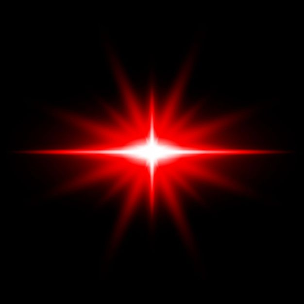 Abstract Red Light Flare Ray Effect Illuminated In 2020 Dark Backgrounds Light Flare Light Backdrop