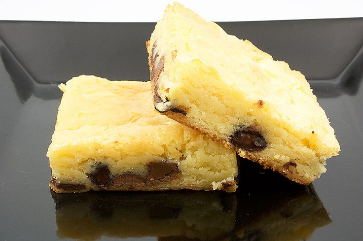 for white chocolate brownies, Anna Olson's white chocolate brownies ...