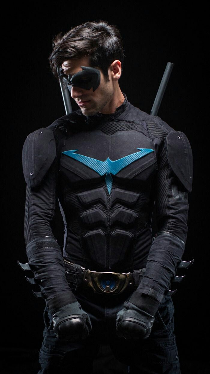 Batman: Arkham Knight - Nightwing