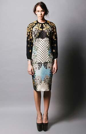 Indonesian Fashion. Biyan A/W 2012