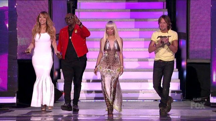 Keith Urban Photo - American Idol Season 12 Episode 26