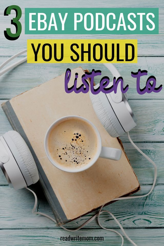 3 Best Ebay Podcasts You Should Be Listening To – Life Hacks
