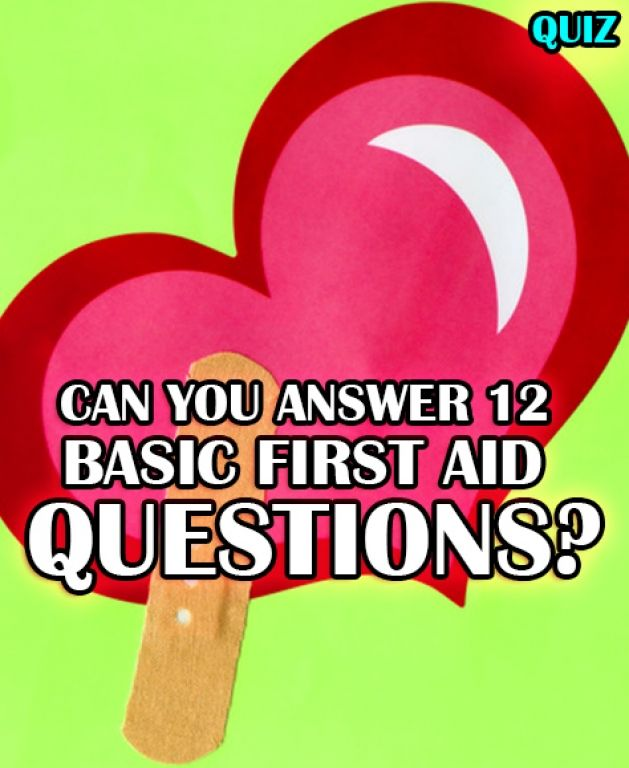 I Got First Aid Ready!!! Great job!  You knew the majority of the questions and are definitely First Aid Ready! Some of these questions may seem self-explanatory, but you'd be surprised how many people don't know simple solutions in injury situations. It's important to consistently review these essential rules, and if you still want a refresher you can go to http://wtcabc.org/safety/wtc/First-aidTraining.pdf and look at their Do's and Don'ts (though you may not need to, because you did…