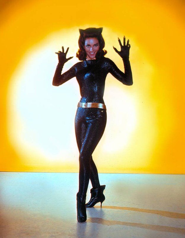 I know everyone is going to be all about the new Catwoman this year... but there's still something more appealing about the idea of dressing like one of the classics. But is it too soon to be considering what to be?!?!