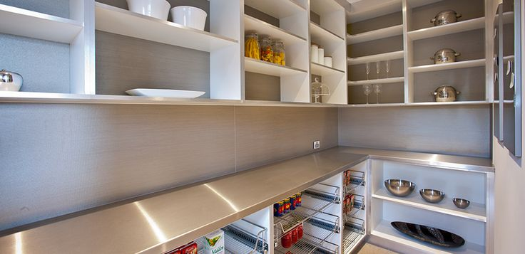 41306521551773414 also Kitchen Organization Tips as well 25 Healthy Meal Prep Ideas additionally Almacenamiento De Escoba likewise Creative And Inspiring Laundry Rooms. on kitchen pantry ideas