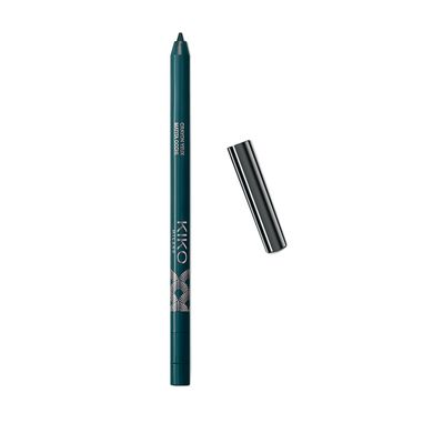 Colour Definition Eyeliner And Kajal in Splendid Emerald | Kiko Cosmetics