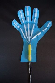 Picture of Creating your robotic hand