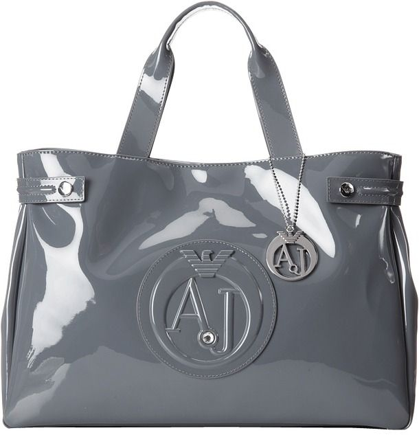 Armani Jeans - Medium Tote Bag - $155.00. bag, сумки модные брендовые, bag lovers,bloghandbags.blogspot.com