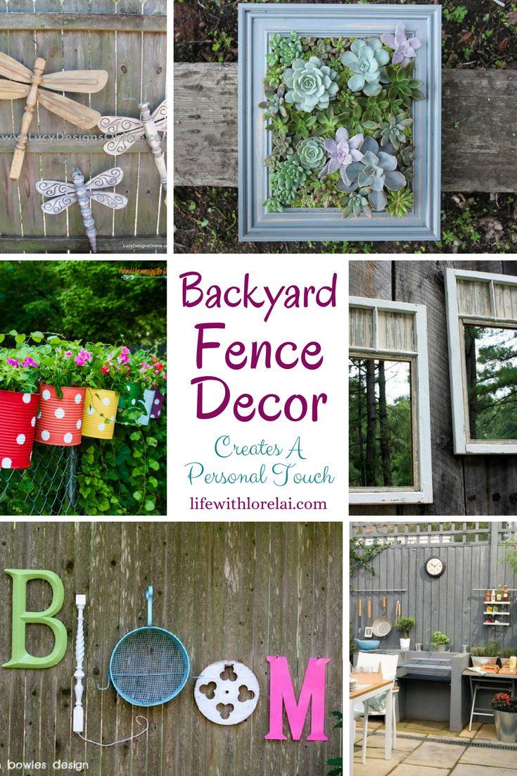 Best 25+ Diy backyard fence ideas on Pinterest | Diy fence ...