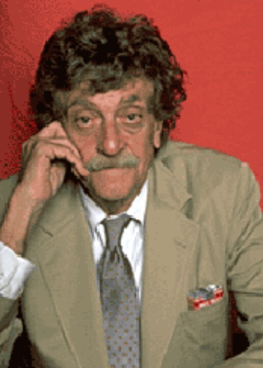 15 Kurt Vonnegut Quotes About Writers and Writing