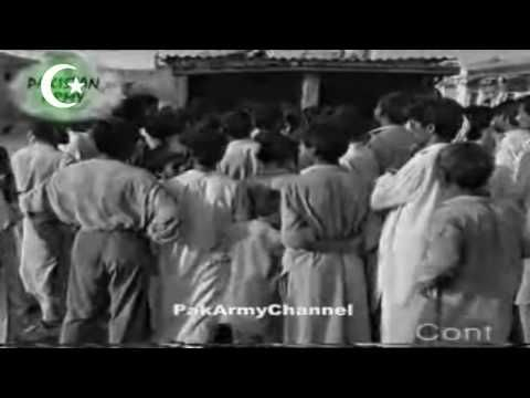 The Nation Defended Pakistan The Day of Test 6 SEPTEMBER 1965 HD - YouTube