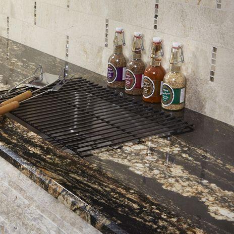 Granite Countertop Kitchen Or Granite Kitchen Countertop