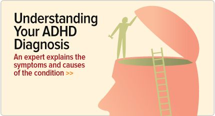 how to tell if your add or adhd