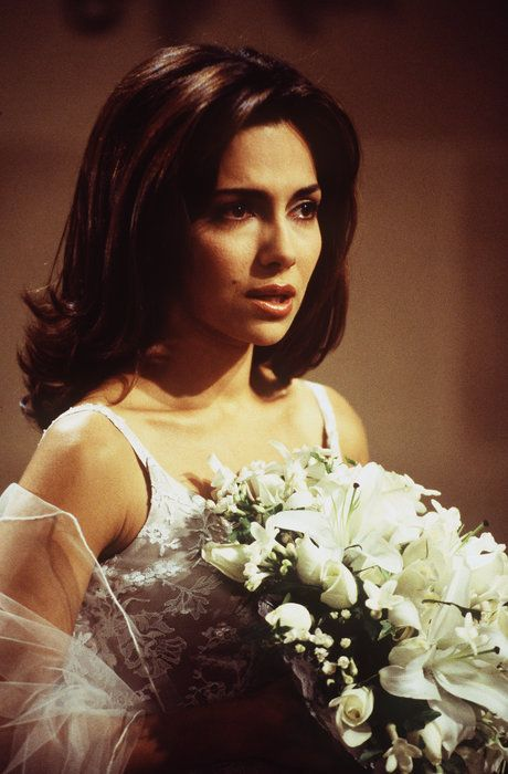 Sonny left Brenda (Vanessa Marcil) at the altar, and sent Jason to break the new.