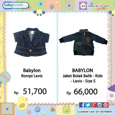 Babylonish menyediakan segala kebutuhan bayi Anda.  Gratis ongkir seluruh Indonesia Mau pelayanan Expres? Langsung tlp 021-83708300