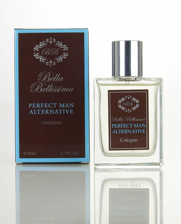 Perfect Man Alternative Cologne