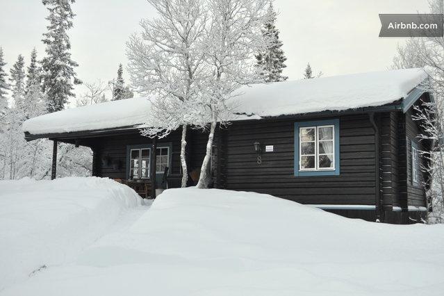Wonderful Cabin in Vemdalen, Sweden
