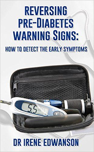 Reversing PreDiabetes Warning Signs: How to Detect the Early Symptoms (diabetes cure, diabetic living, coping with diabetes, gestational Diabetes, Prediabetes, type 1 diabetes, type 2 diabetes - Kindle edition by Irene Edwanson. Professional & Technical Kindle eBooks @ Amazon.com.
