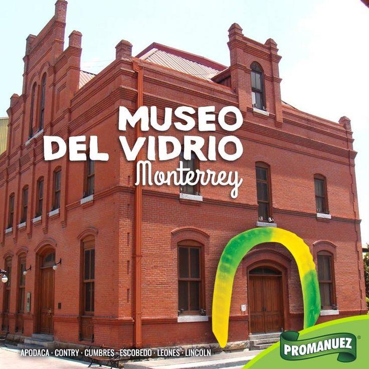 En #Promanuez te contamos un poco sobre El museo del Vidrio en Monterrey da a conocer la historia del manejo de este material en México, desde los años 1909 cuando nació la primera empresa vidriera del país y que se dedicaba a elaborar botellas, hasta lo más reciente. Podrás ver los diferentes tipos de vidrio usados en las industrias, el uso artesanal y de vitrales.