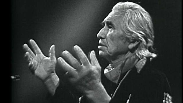 On Canada Day 1967, Chief Dan George recited his piece 'Lament for Confederation.' Now 50 years later, Mohawk/Tuscarora writer Janet Rogers revisits the lament. Has anything changed?