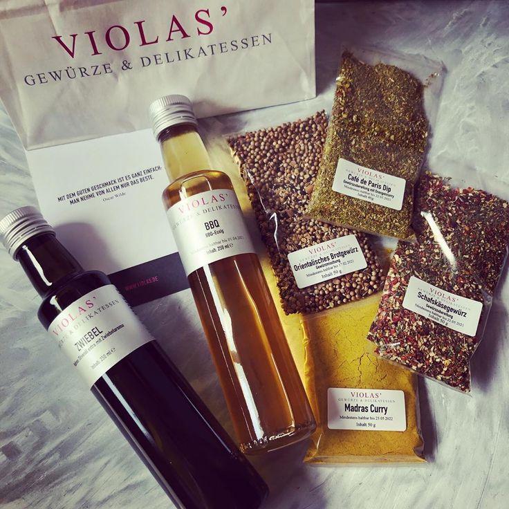 #Werbung 💕 Diese tolle Auswahl habe ich heute @violasde in Paderborn erhalten… – backen kuchen