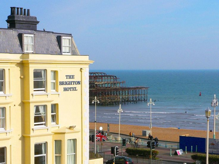 Brighton and Hove The Brighton Hotel United Kingdom, Europe Located in Brighton, The Brighton Hotel is a perfect starting point from which to explore Brighton and Hove. The hotel offers a high standard of service and amenities to suit the individual needs of all travelers. Free Wi-Fi in all rooms, 24-hour front desk, luggage storage, Wi-Fi in public areas, car park are on the list of things guests can enjoy. Each guestroom is elegantly furnished and equipped with handy ameniti...