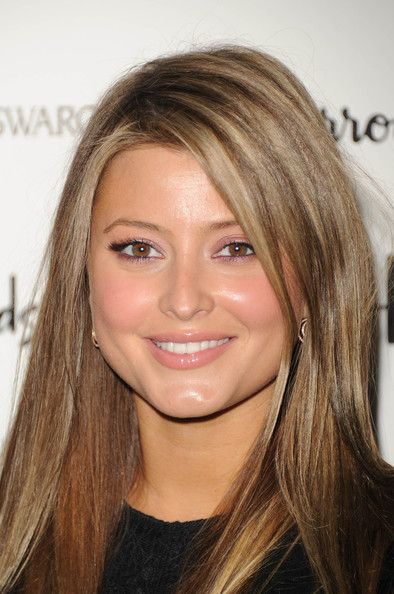 holly valance hair - Google Search