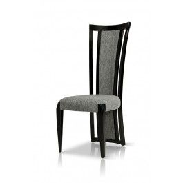 Libra - Modern Fabric Dining Room Chair - 289.0000 beautifull chairs but a little expencive