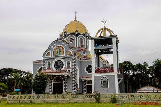 10 Cidades Pra Conhecer Nas Proximidades De Curitiba Assuntos De Viagem Igreja Ortodoxa Cidade