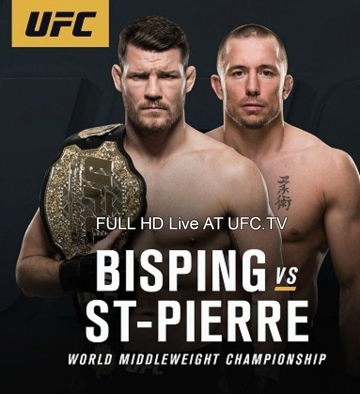 UFC 217 Live Stream 4k Ultra HD Quality ( Michael Bisping vs. Georges St-Pierre ) Upcoming MMA Event UFC 217 PPV Using Any Device