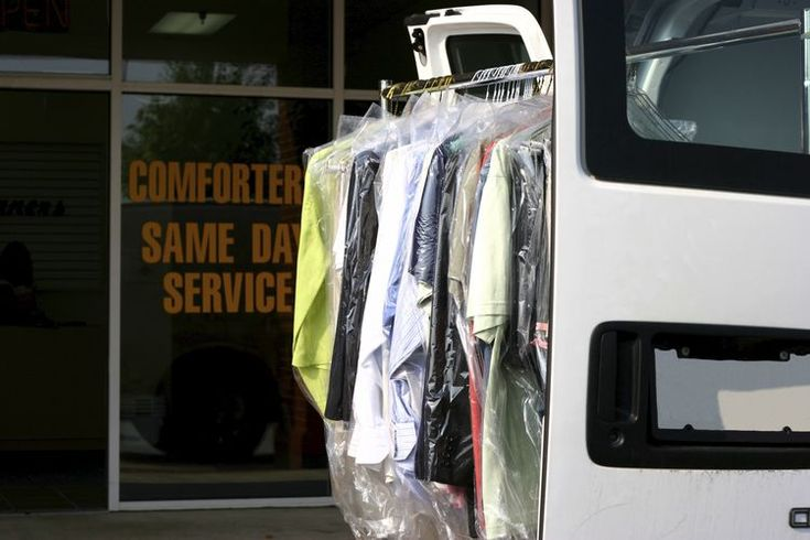 Be an Entrepreneur - Start Your Own Laundry Delivery Service