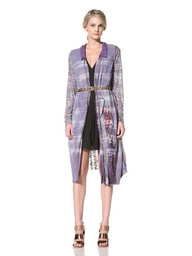 63% OFF GREGORY PARKINSON Women's Crepe Bias Cardigan Jacket (Perwinkle Grey) (a favourite repin of VIP Fashion Australia www.vipfashionaustralia.com - Specialising in unique fashion, exclusive fashion, online shopping sites for clothes, online shopping of clothes, international clothing store, international clothes shop, cute dresses for cheap, trendy clothing stores, luxury purses )