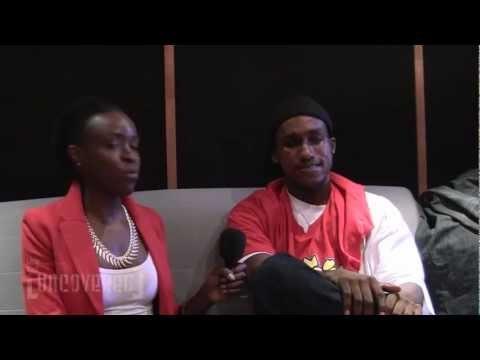 Hopsin Interview Part 2