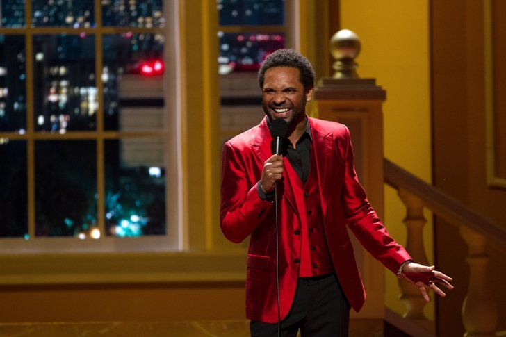 Pin for Later: Netflix Has a Truckload of New Movies and TV Coming in December Mike Epps: Don't Take It Personally Need a laugh? Check out Mike Epps's stand-up special, premiering exclusively on Netflix.  When it's available: Dec. 18