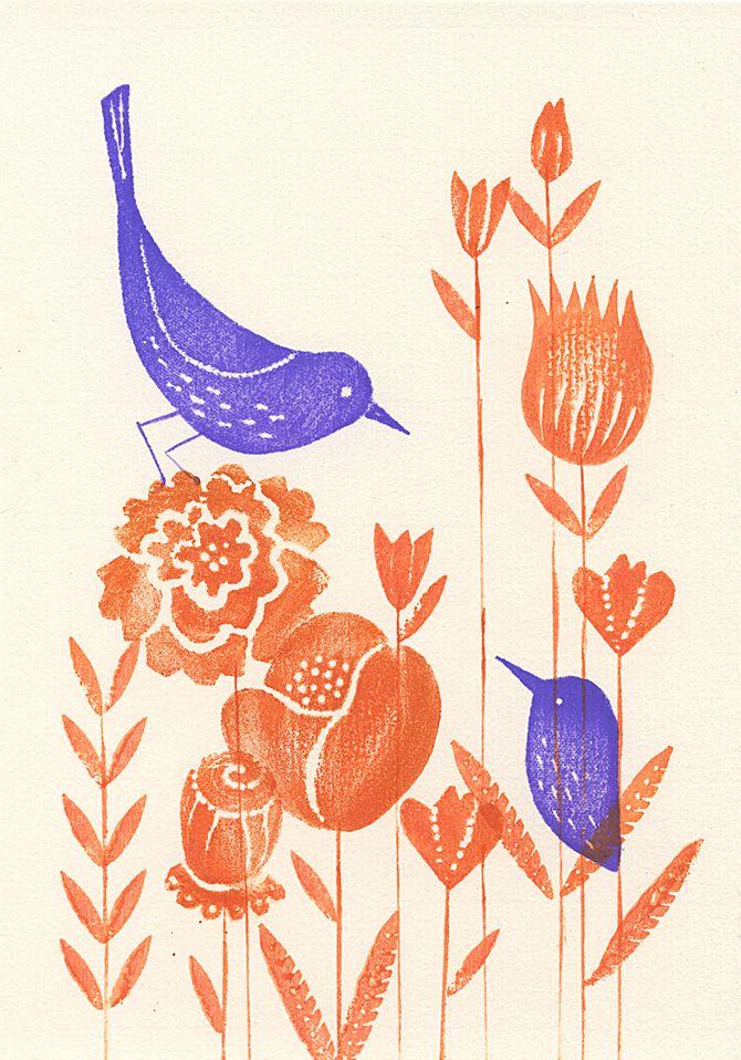 ilustración de Vanessa Prezoto