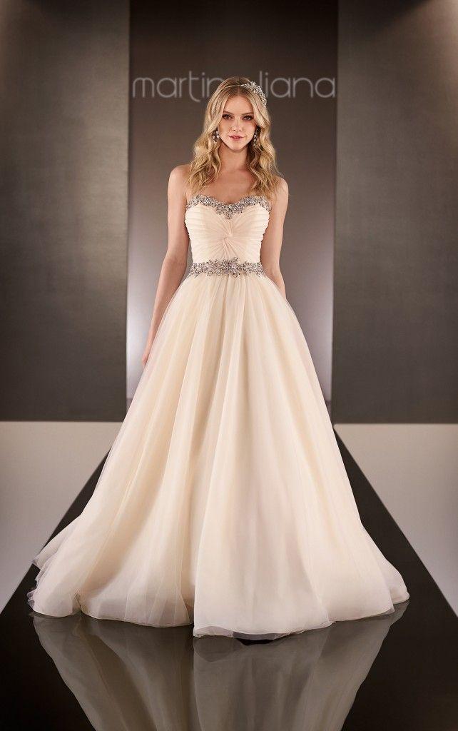 Martina Liana Couture Bridal Design