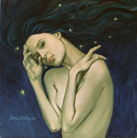 dorina costras art | PAINTING AND RELATED ARTS / Dorina Costras | Romania | Tutt'Art@