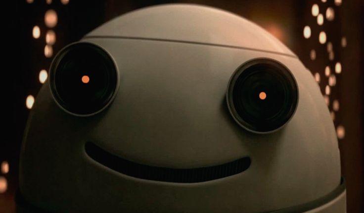 Blinky (Bad Robot) Blinky é uma história sobre um garoto, seu robô, e as consequências de sua raiva devido à desintegração do casamento de seus pais. Um curta arrepiante!http://ilustracaodeideias.com.br/filmes-e-series/blinky-bad-robot/ #BadRobot #Blinky #Curta #IlustracaodeIdeias #James #Nardini #JenniFontana #MarkosMugen #MaxRecords #RuairiRobinson #ShortFilm